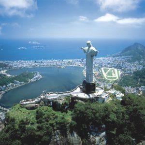 Especial Brasil: Ciudades de Brasil donde se jugarán los partidos, ¡conócelas!