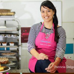 Los dulces de Patricia Delgado