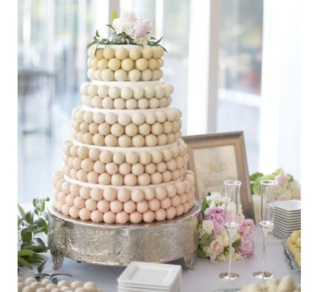 Cake Pops - Portal Luna de Miel