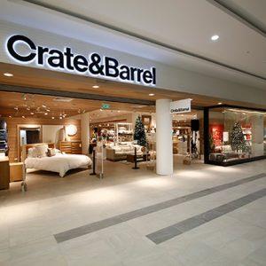 Crate & Barrel en Lima