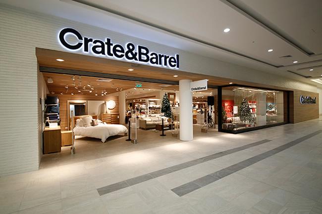 Crate & Barrel En Lima - Portal Luna de Miel