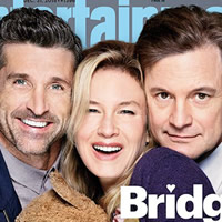 El regreso de Bridget Jones