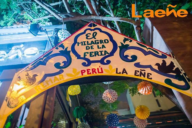 La Feria más Grande de Sevilla - Portal Luna de Miel