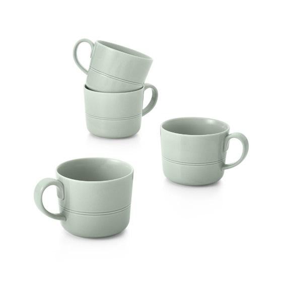 Mugs De Porcelana - Portal Luna de Miel