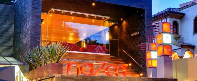 Restaurante Nazca - Portal Luna de Miel
