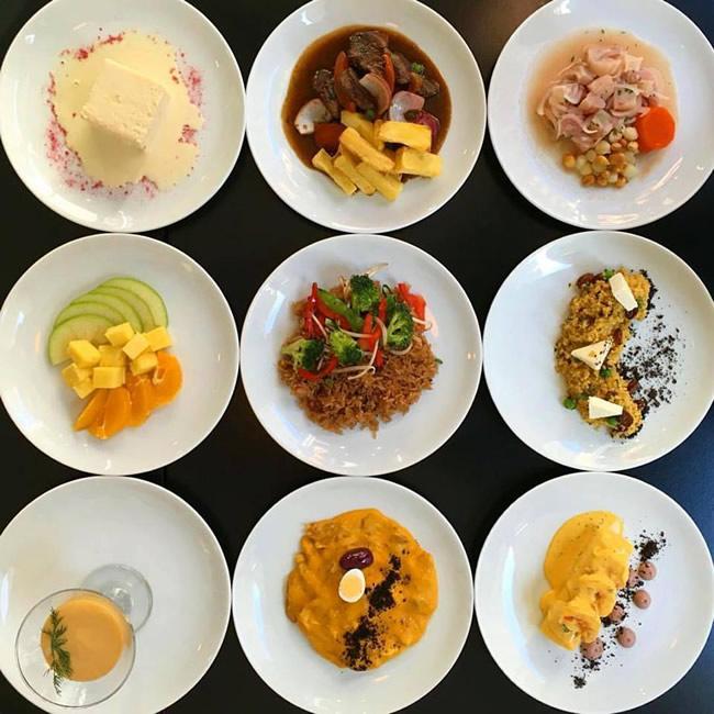 Restaurante Peruano En Barcelona - Portal Luna de Miel
