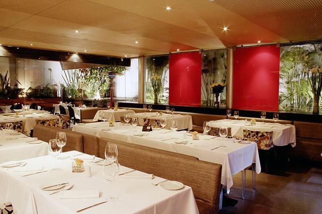 Restaurante Peruano En Bogotá - Portal Luna de Miel