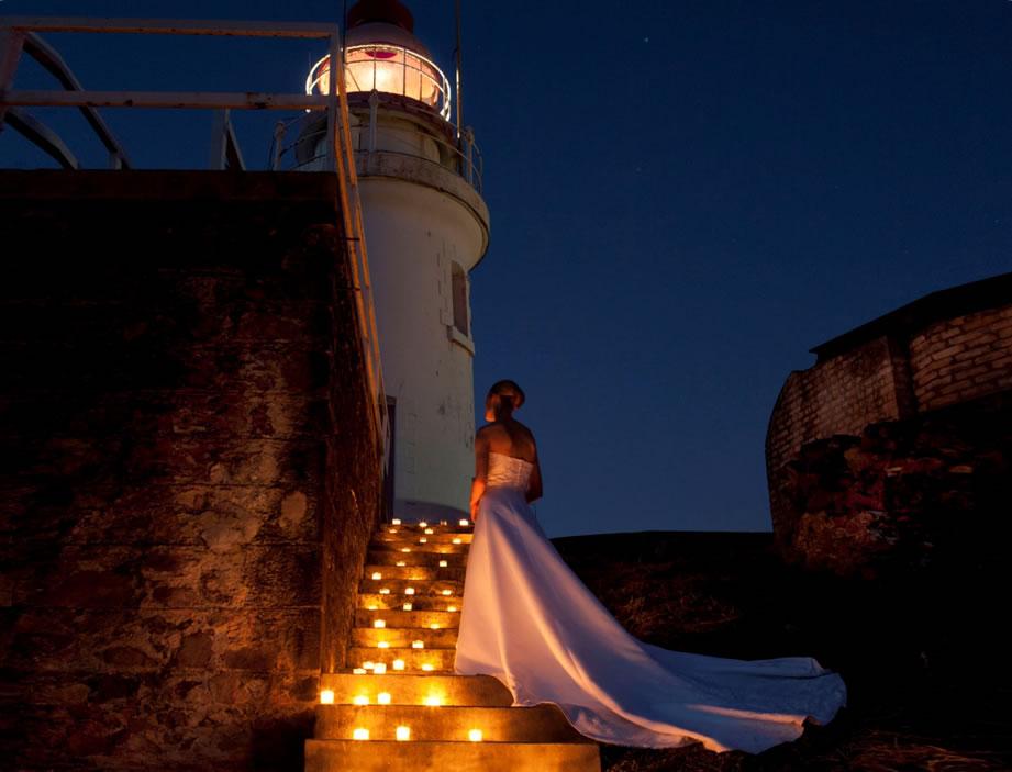 Mejores destinos para boda perfecta