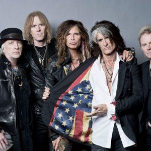 Aerosmith en Lima