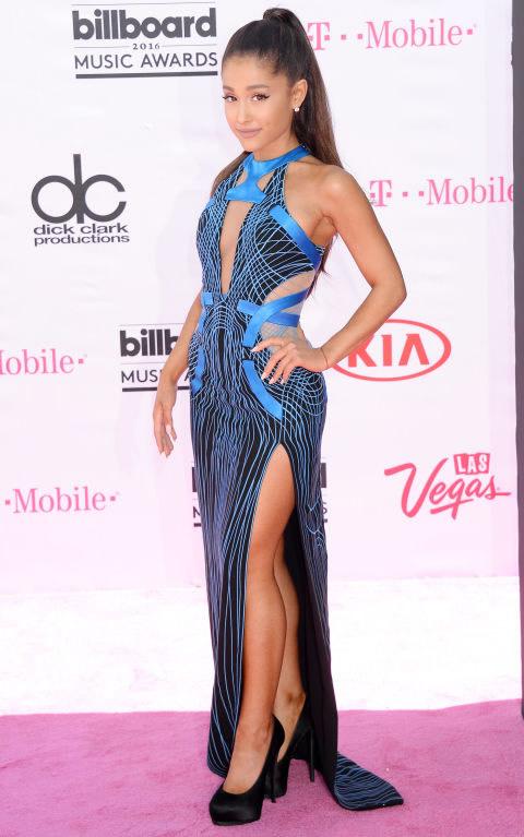 Ariana Grande - Portal Luna de Miel