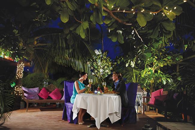 Aruba Para Recién Casados - Portal Luna de Miel