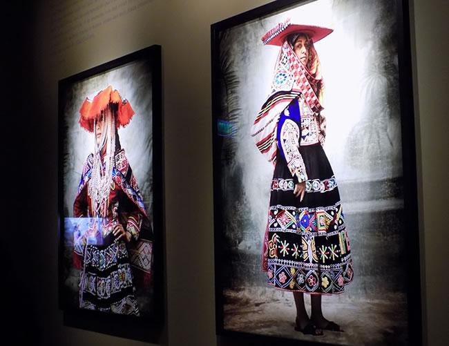 Colección Alta Moda En El Mate - Portal Luna de Miel