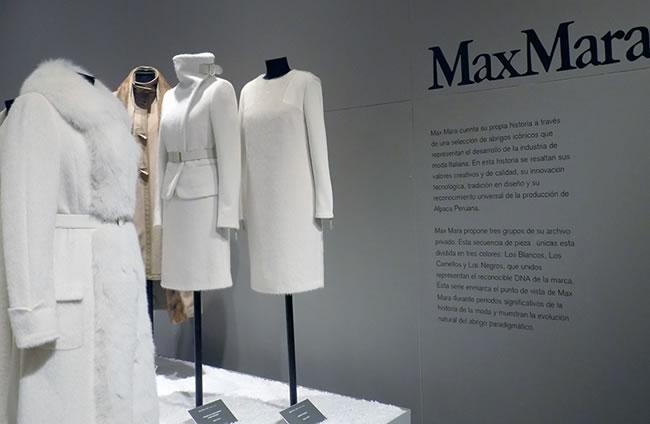 Colección Privada De Max Mara - Portal Luna de Miel