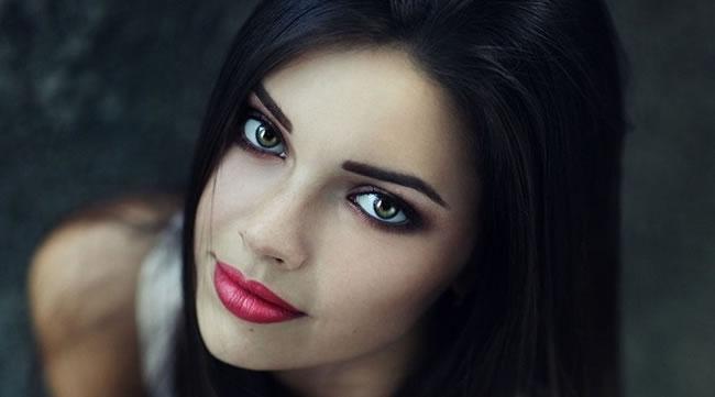 Color De Tinte Para Personas Con Ojos Azules - Portal Luna de Miel
