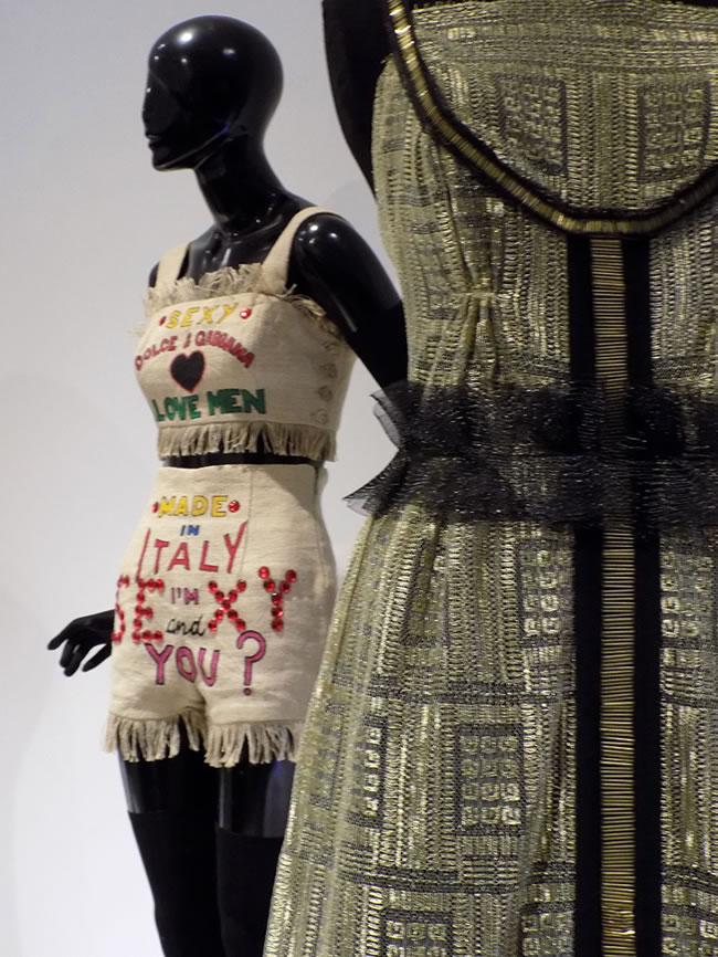 Conjunto De Dolce & Gabbana - Portal Luna de Miel