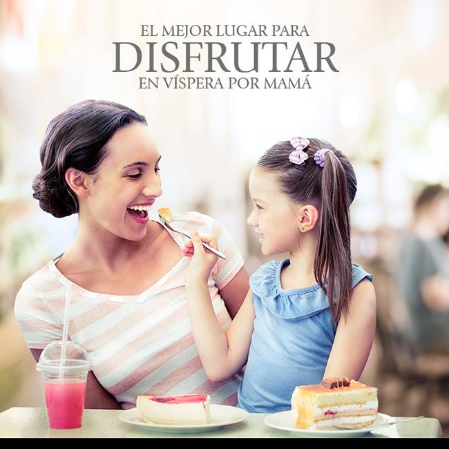 Día De La Madre En El Marriott - Portal Luna de Miel
