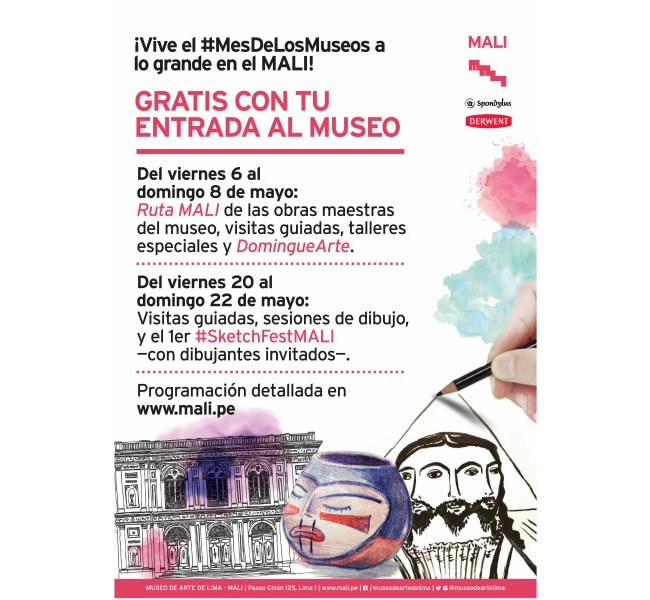 Día Internacional De Los Museos - Portal Luna de Miel