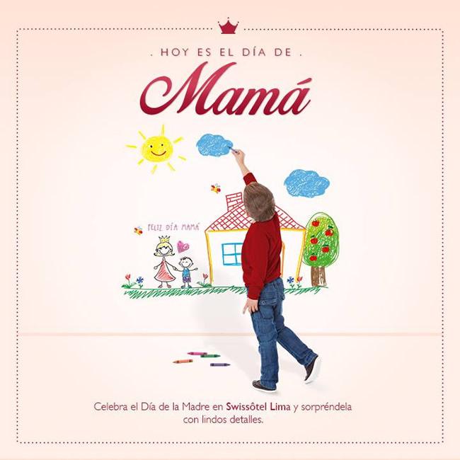 El Día De Mamá En El Swissotel Lima - Portal Luna de Miel