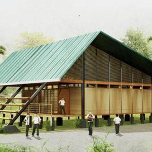 Perú triunfa en la Bienal de Venecia
