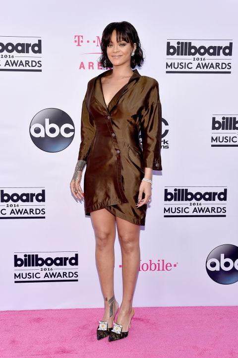 Rihanna - Portal Luna de Miel