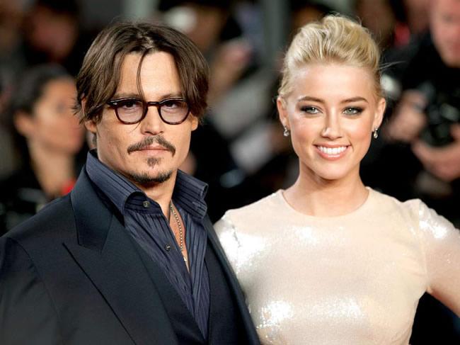 Separación De Johnny Depp Y Amber Heard - Portal Luna de Miel
