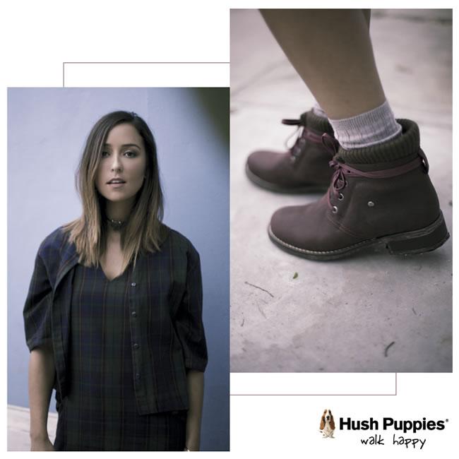 Botas Y Botines Hush Puppies - Portal Luna de Miel