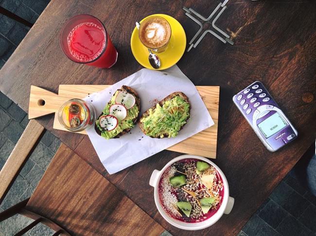 Café De Lima - Portal Luna de Miel