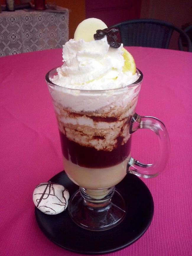 Cafeterías En Lima - Portal Luna de Miel