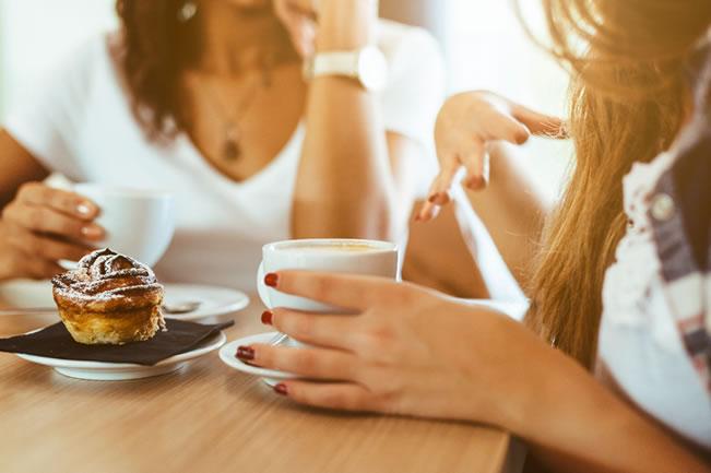 Cafeterías Para Desayunar En Lima - Portal Luna de Miel