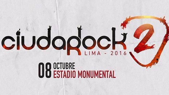Ciudad Rock En Lima - Portal Luna de Miel
