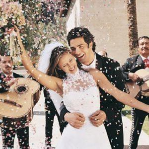 ¿Cómo elegir la música de tu boda?