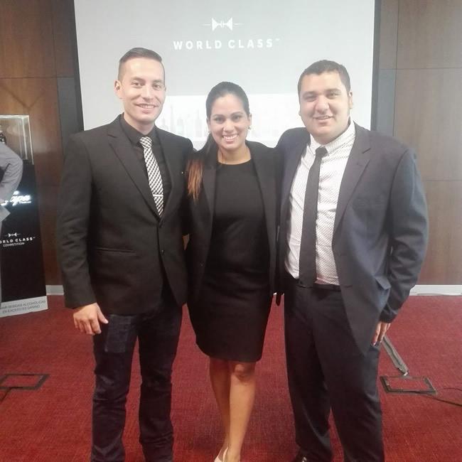 Joel Chirinos, El Mejor Bartender Del Perú - Portal Luna de Miel