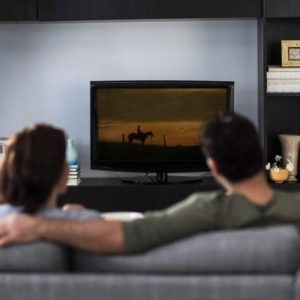 Las 5 mejores películas para parejas en Netflix