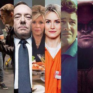 Las mejores series de Netflix