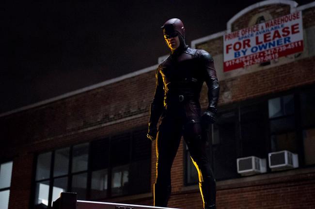 Marvel'S Daredevil - Portal Luna de Miel