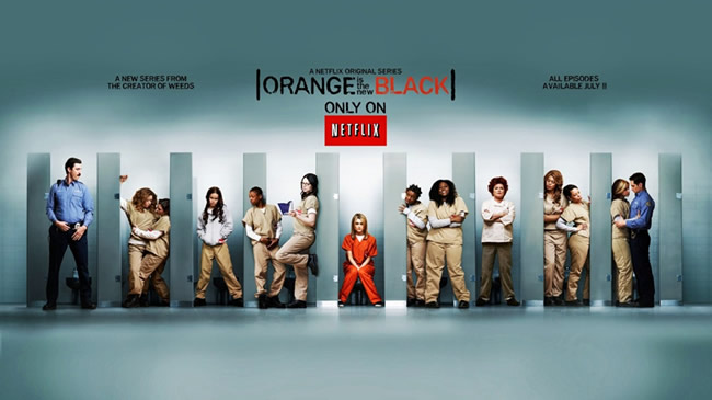 Orange Is The New Black - Portal Luna de Miel