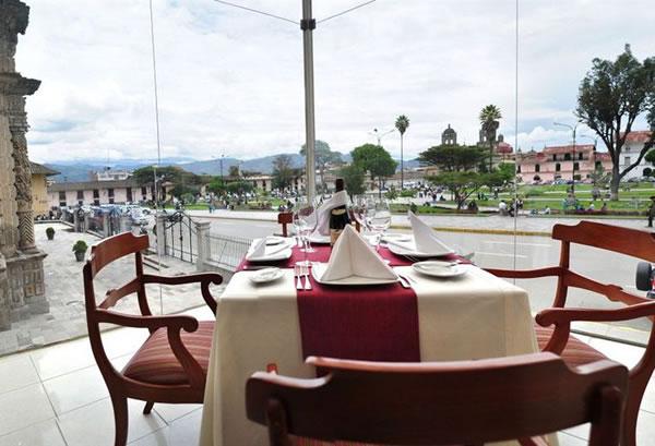 Restaurantes Típicos En Cajamarca - Portal Luna de Miel