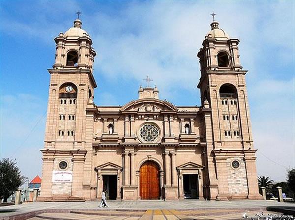 Tacna En Fiestas Patrias - Portal Luna de Miel