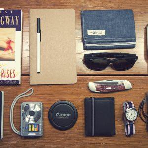 10 consejos para preparar tu equipaje de viaje