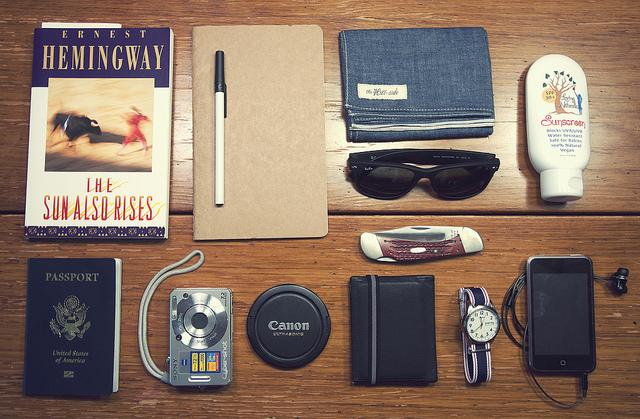 10 consejos para preparar tu equipaje de viaje - Portal Luna de Miel