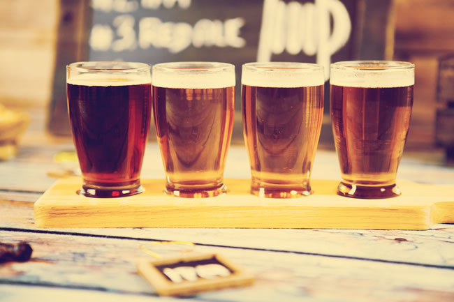 Bares De Cerveza Artesanal En Lima - Portal Luna de Miel