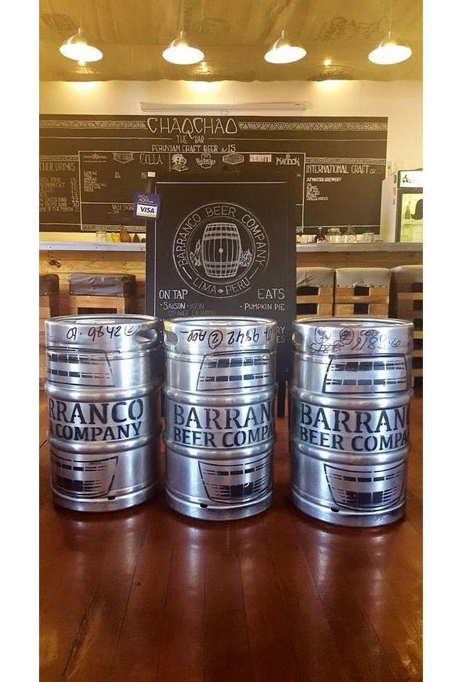 Cervecerías Artesanales - Portal Luna de Miel