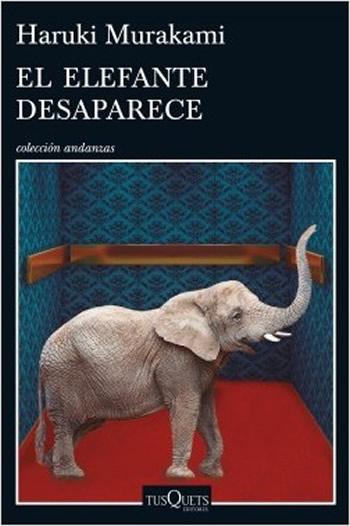 El Elefante Desaparece - Portal Luna de Miel