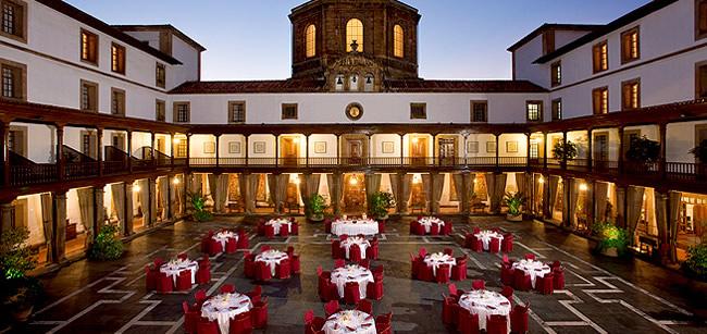 Hoteles En Oviedo - Portal Luna de Miel