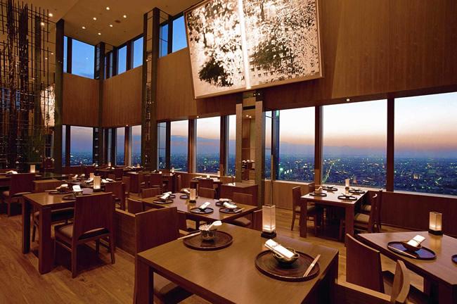 Hoteles En Tokio - Portal Luna de Miel