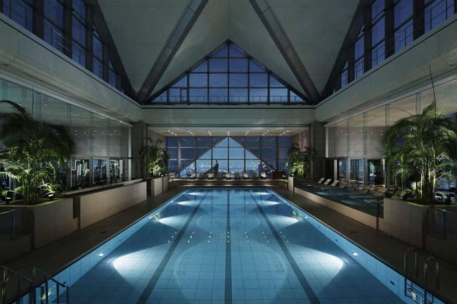 Park Hyatt Hotel - Portal Luna de Miel