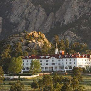 Hoteles de película