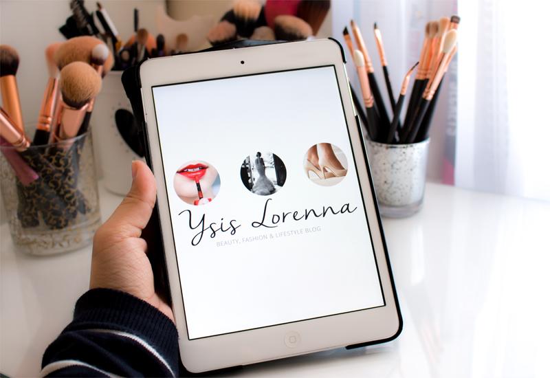 A-New-Name-Le-Beauty-Girl-is-now-Ysis-Lorenna-como-crear-tu-propio-blog-portal-luna-de-miel
