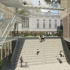 El nuevo proyecto cultural de Barranco