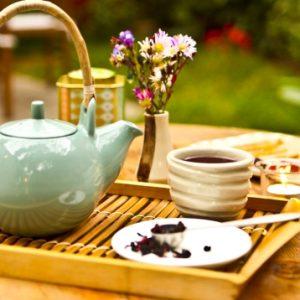 Una guía para beber té en la ciudad